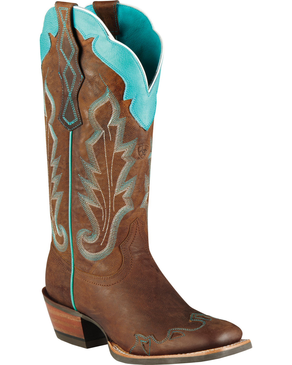 ariat boots 400 000 pairs 1 000 styles of cowboy boots in