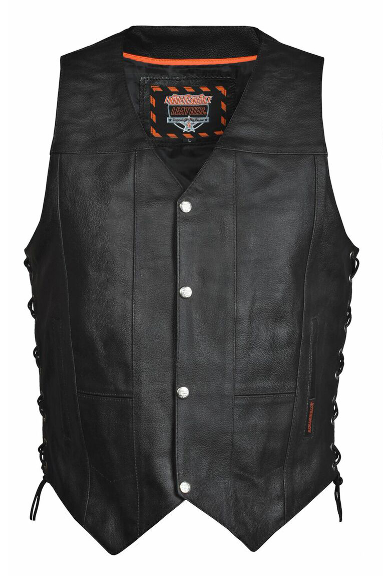 efd97c039ade Interstate Leather  Motorcycle Apparel