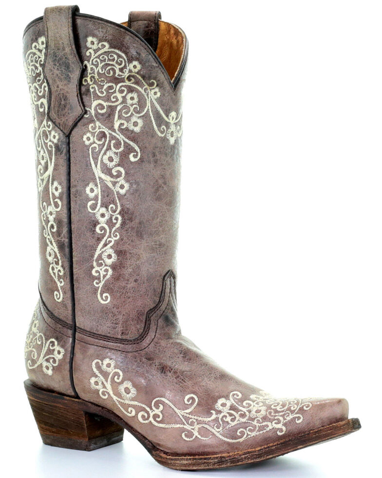 4bd992acd49 Corral Boots - Over 25,000 pairs & 300 styles of cowgirl and cowboy ...