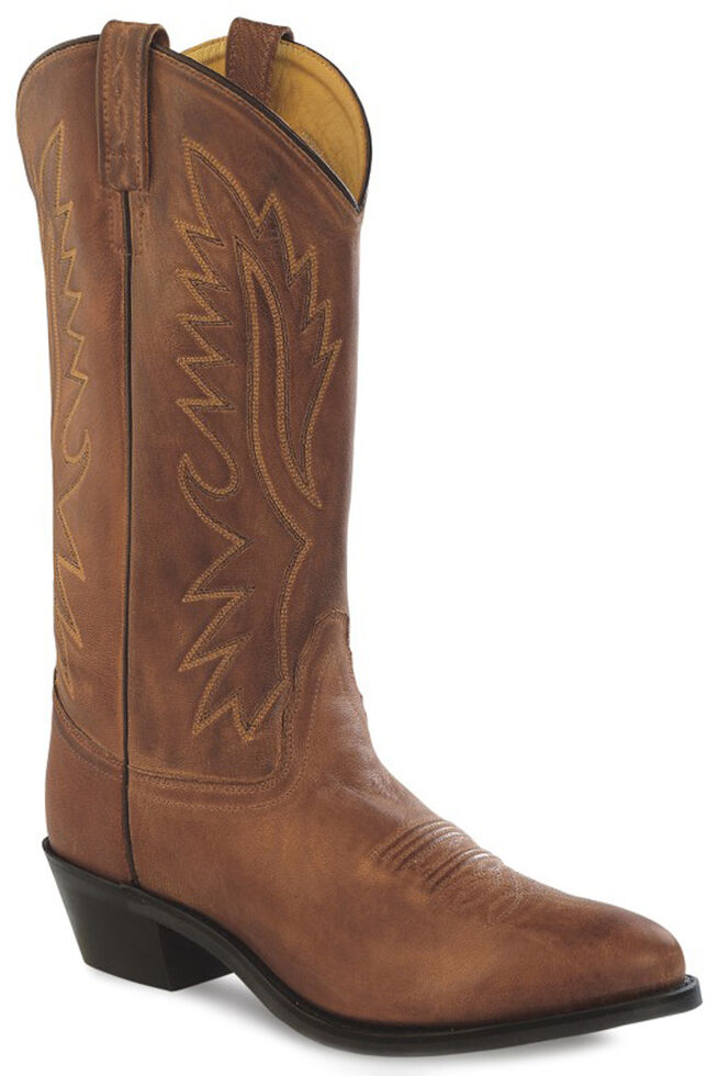 b6489443767 Old West Boots - Men's, Women's and Kids' Cowboy Boots