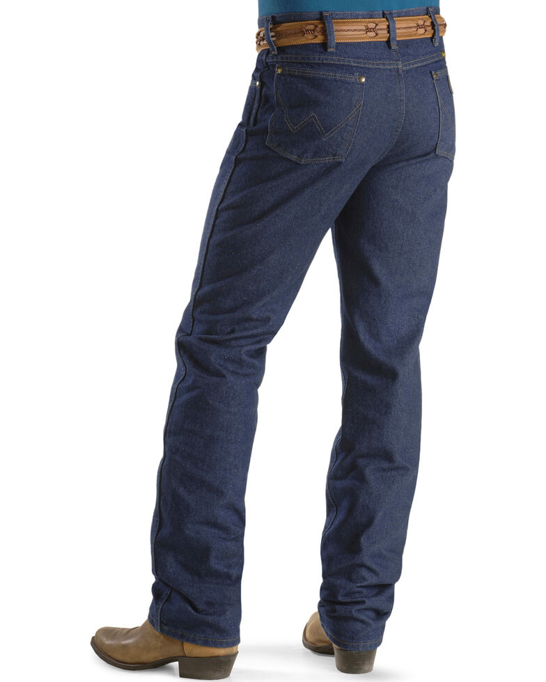 7bc88d85 Wrangler Jeans - Over 850 Styles and 55,000 pairs in stock at ...