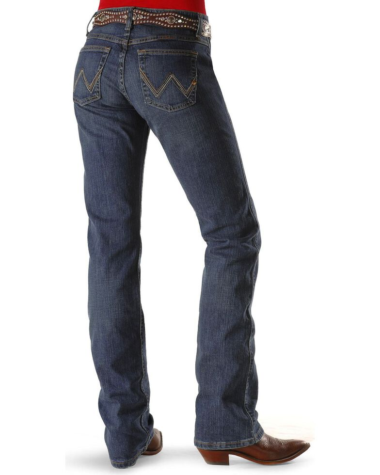 db1bdfbdb Wrangler Jeans - Over 850 Styles and 55,000 pairs in stock at ...