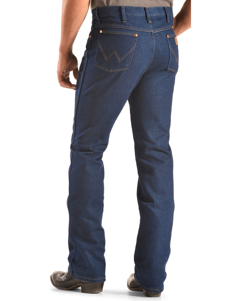 6f440fcc Wrangler Jeans - Over 850 Styles and 55,000 pairs in stock at ...