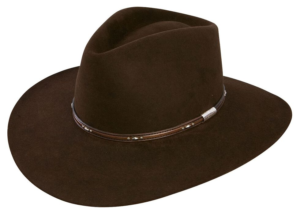 577242a0f39bbd Stetson Hats and Apparel - Over 30,000 items & 300 styles of cowboy ...