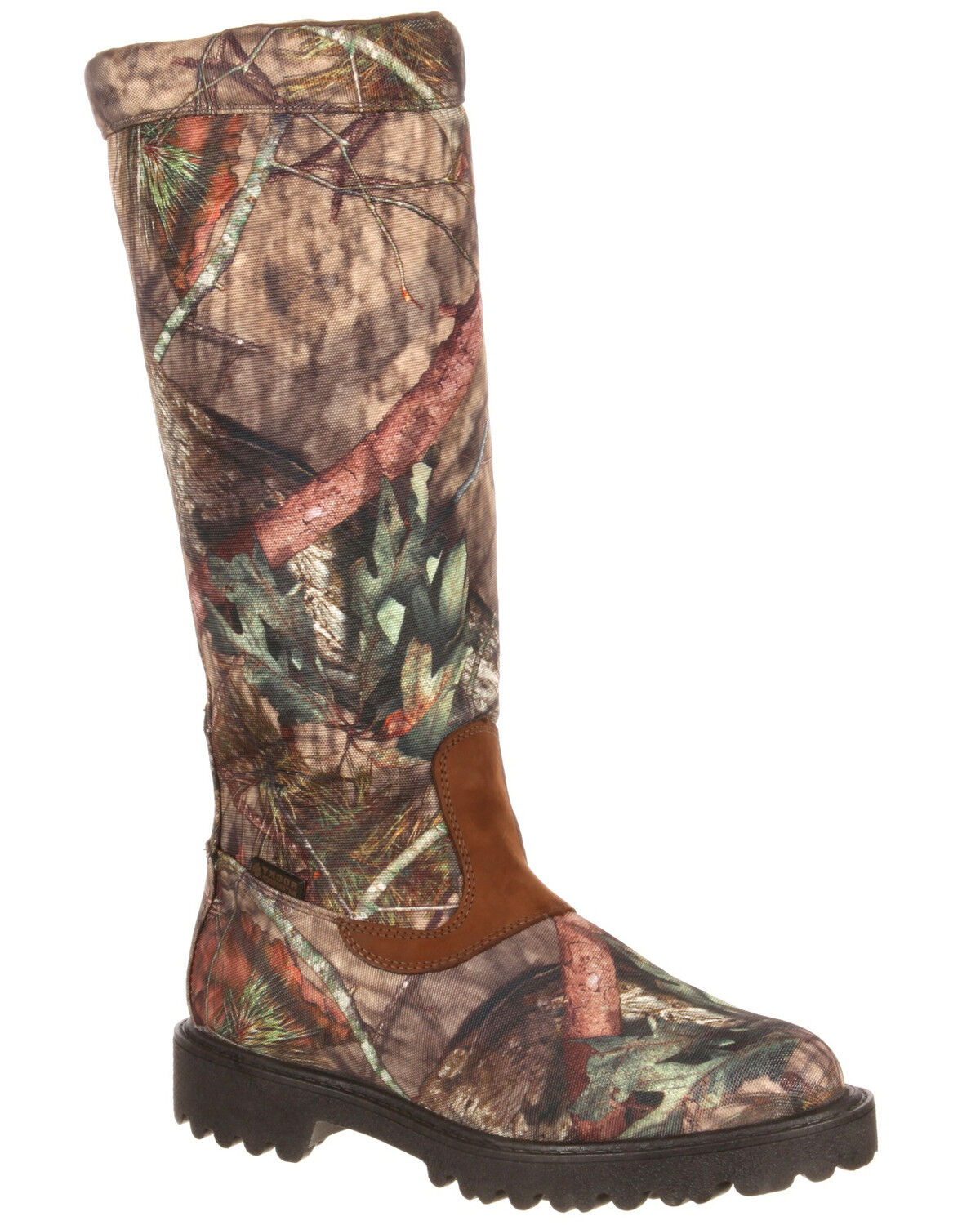 Rocky Low Country Imperméable snake Boot