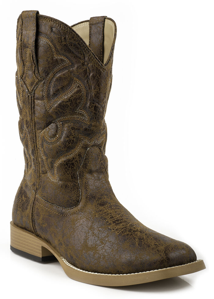 3040b25db0d Roper Boots & Apparel for Men, Women and Kids